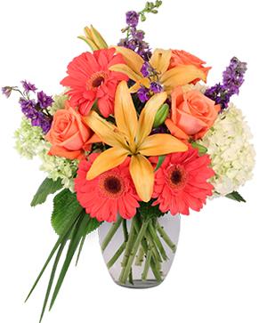birthday flowers abbotsford bc