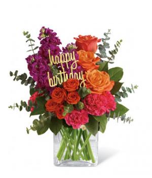 happy birthday flowers beaumont