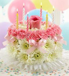 happy birthday flowers germantown