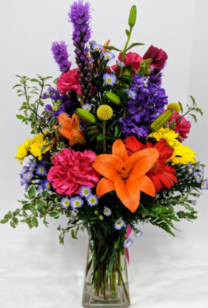 happy birthday flowers douglasville