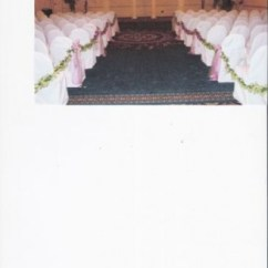 Chair Cover Rentals Jackson Ms Office Staples Columns Covers In A Balloon Basket And Gift Product Description