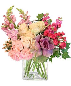 happy birthday flowers kilmarnock