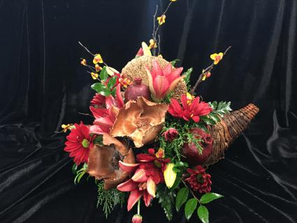 brownsburg flower shop