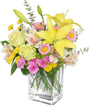 happy birthday flowers caldwell