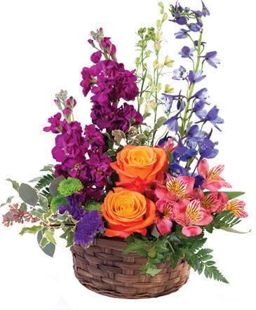 san diego florist san