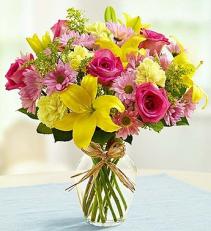 happy birthday flowers defiance
