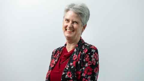 Jane Harding