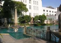 Imperial Hotel Hotels In Delhi Audley Travel