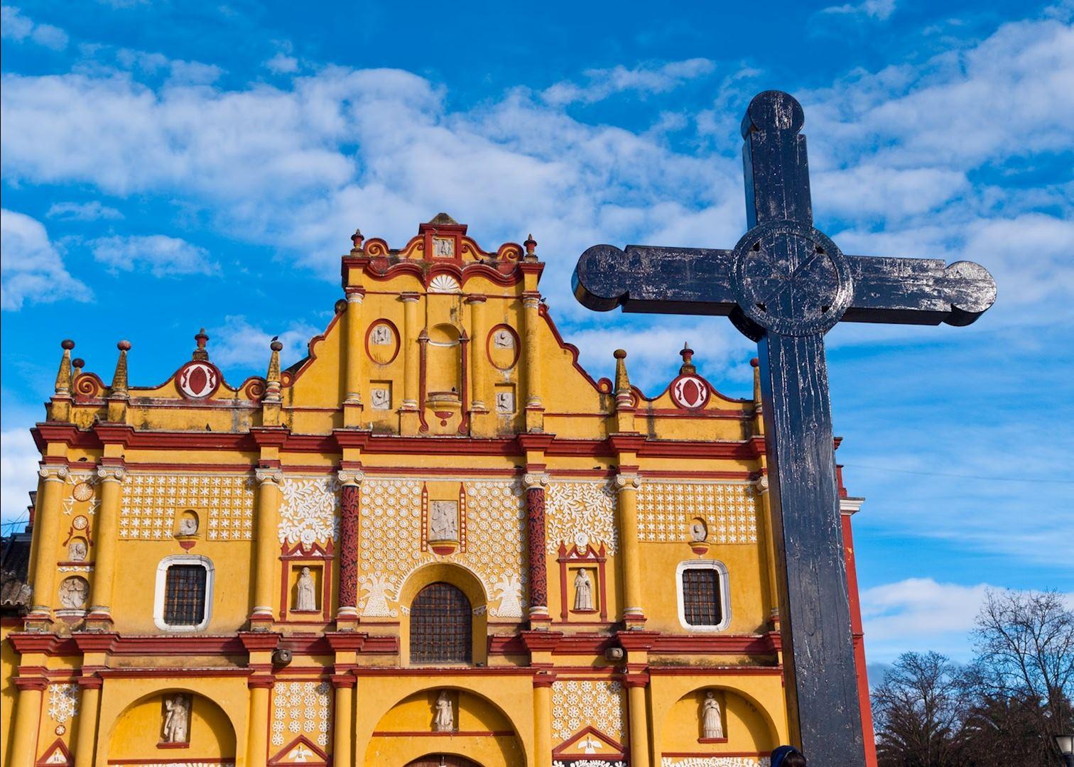 Visit San Cristobal de las Casas Mexico  Audley Travel