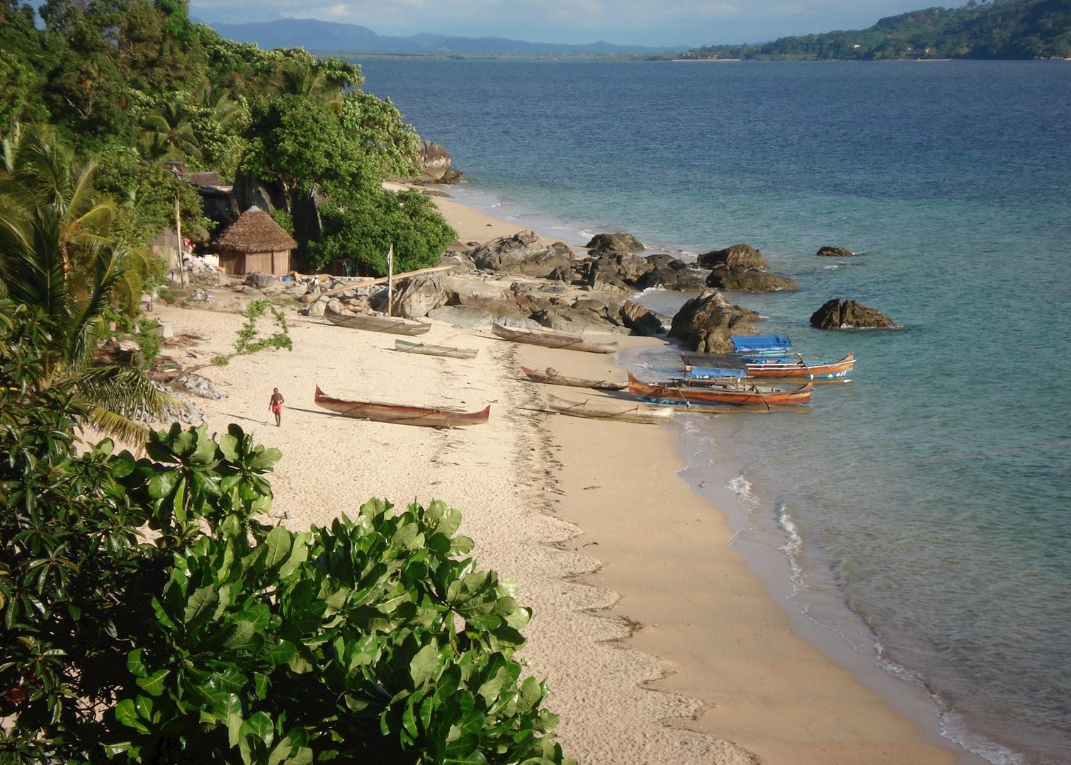 Visit The Islands Amp Beaches Of Madagascar Audley Travel