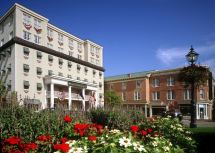 Gettysburg Hotel Hotels In Audley Travel