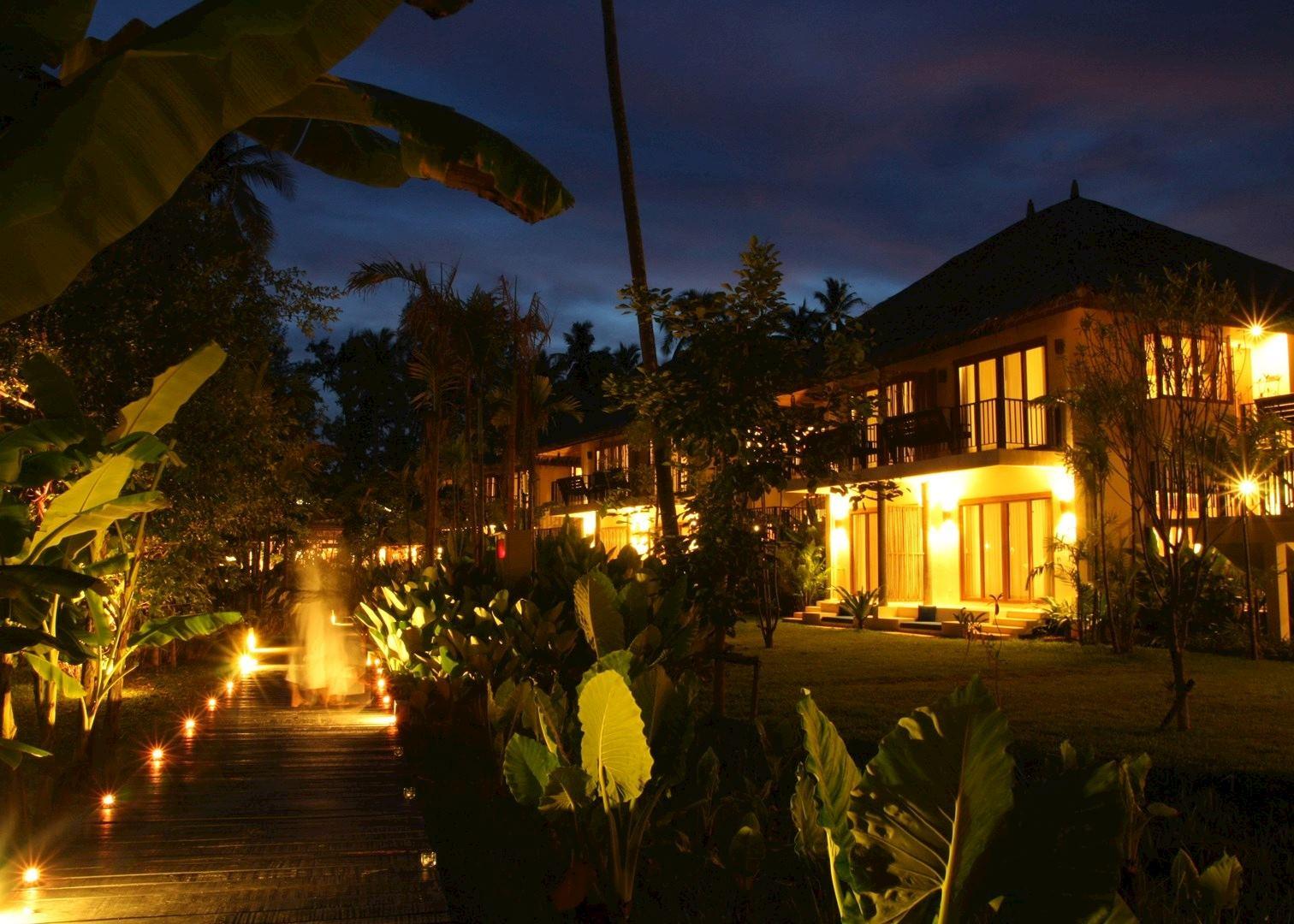 Bangsak Village and Chiang Mai  Audley Travel