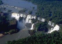 Argentina Vacations Tailor- Iguaz Falls Tours