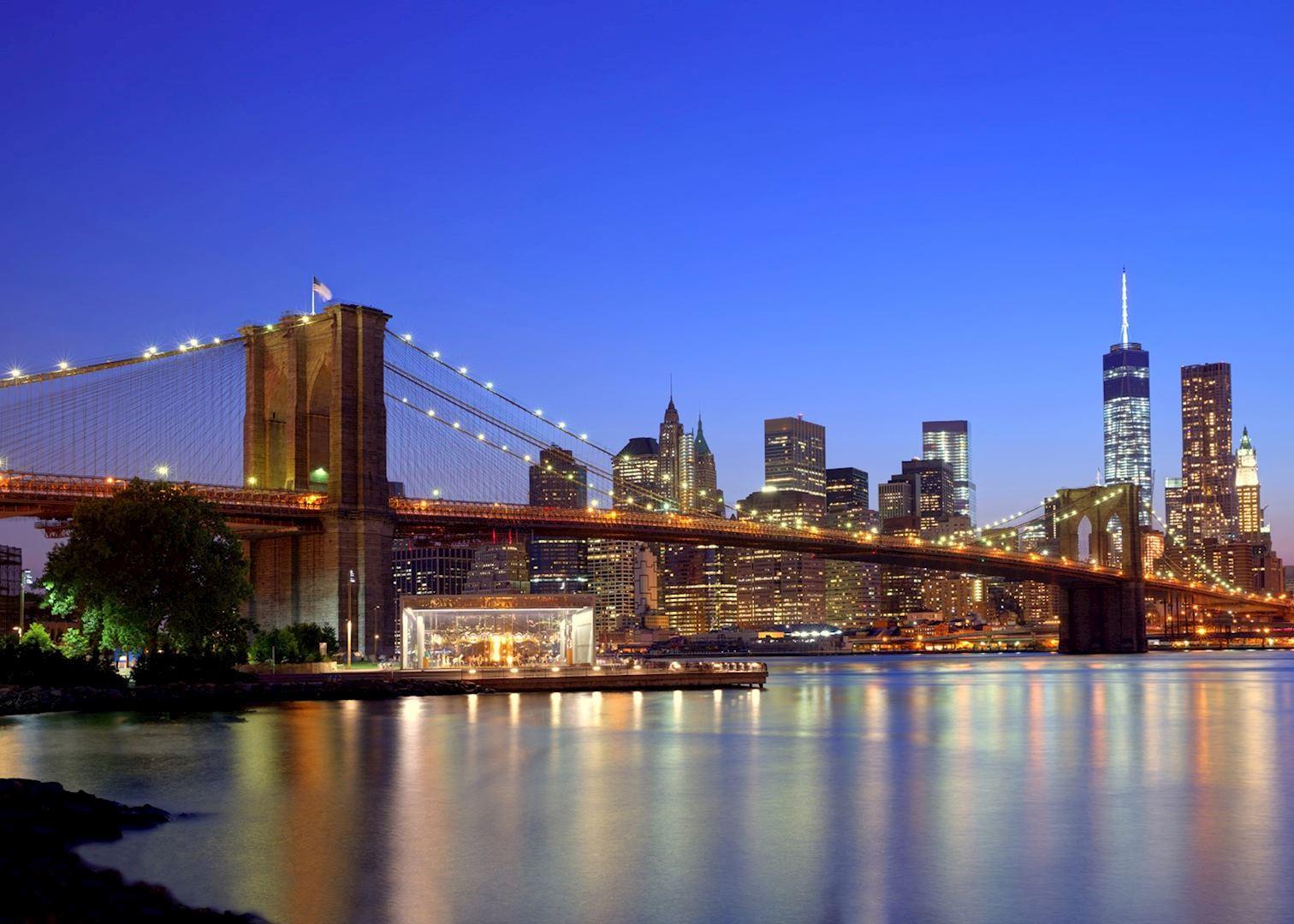 Visit New York  New York holidays  Audley Travel
