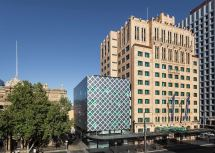 Mayfair Hotel Adelaide Hotels In Audley Travel