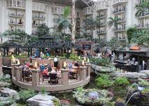 Gaylord Opryland Hotel Nashville Restaurants