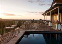 River-Crossing Lodge Windhoek Namibia