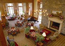Biltmore Estate Asheville Inside