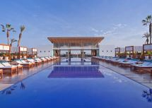 Hotel Paracas Luxury Collection Audley Travel