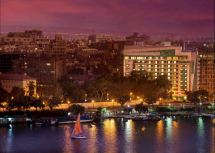 Kempinski Nile Hotel Hotels In Cairo Audley Travel