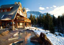 Hidden Ridge Resort Hotels In Banff Audley Travel