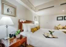 Apricot Hotel Hotels In Hanoi Audley Travel