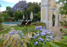 River Manor Hotels In Stellenbosch Audley Travel