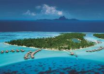 Le Taha Private Island And Spa Audley Travel