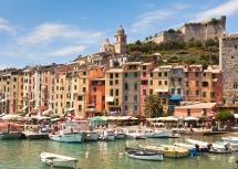 Tailor- Vacations Porto Venere Audley Travel