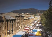 Visit Hobart Trip Australia Audley Travel
