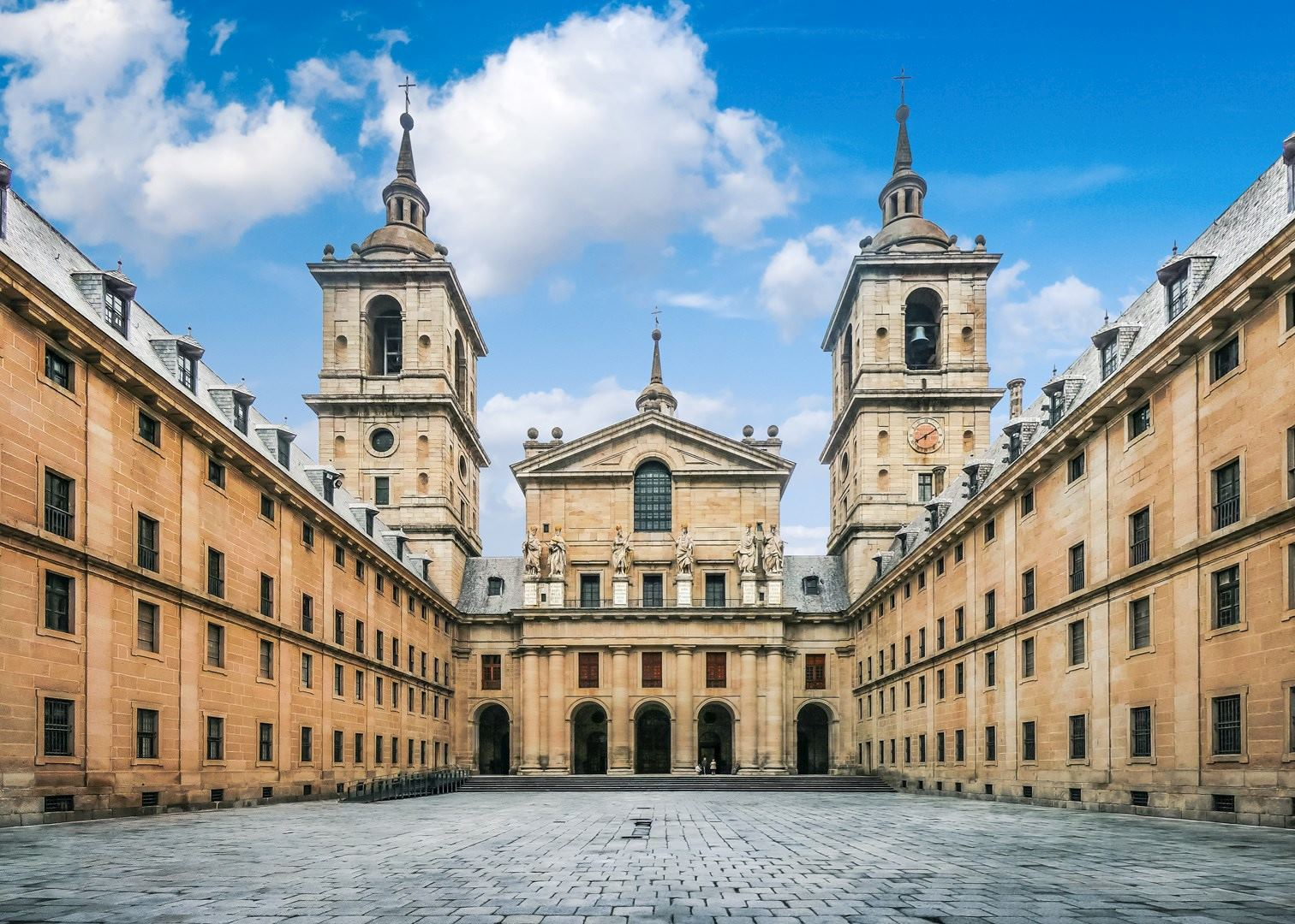 Tailormade vacations to El Escorial  Audley Travel