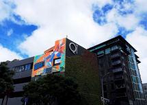 Museum Hotel Wellington New Zealand