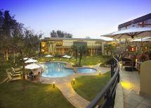 Kigali Serena Hotel Hotels In Audley Travel