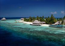 Huvafen Fushi Hotels In Maldives Audley Travel