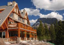 Hidden Ridge Resort Hotels In Banff Audley Travel