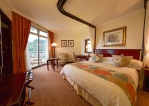 Lake Kivu Serena Hotel Hotels Audley Travel