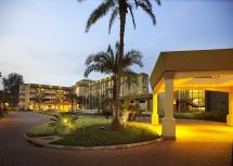 Serena Hotel Kigali 2018 World' Hotels