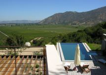 Casa Lapostolle Colchagua Valley Hotels Audley Travel