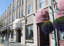 Historic Anchorage Hotel Audley Travel