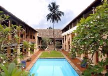 Galle Fort Hotel Hotels In Audley Travel