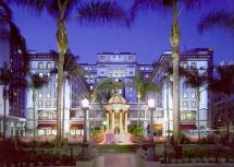 Grant Hotel Hotels In San Diego Audley Travel