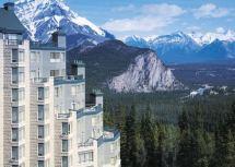 Rimrock Resort Hotel Hotels In Banff Audley Travel