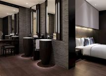 Puli Hotel And Spa Hotels In Shanghai Audley Travel