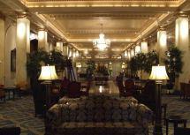 Fairmont Palliser Hotel Hotels In Calgary Audley Travel