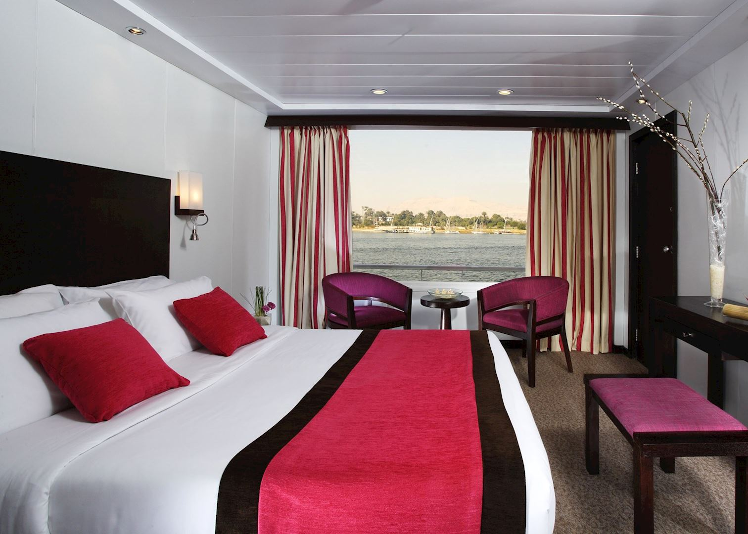 MS Movenpick Royal Lily  Egypt Cruises  Audley Travel