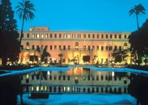 Marriott Hotel Hotels In Cairo Audley Travel