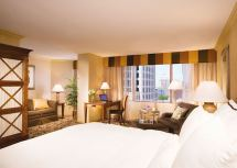 Omni Hotel Hotels In Charlotte Audley Travel