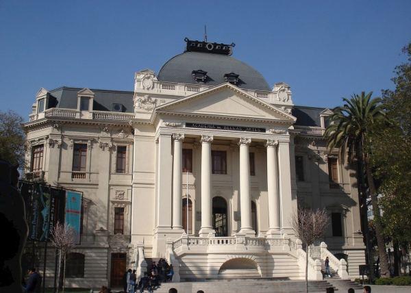 Visit Santiago Trip Chile Audley Travel
