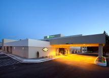 Holiday Inn Sheridan Usa Hotels Audley Travel