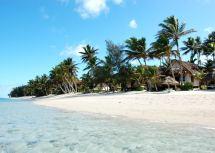 Little Polynesian Hotels In Rarotonga Audley Travel